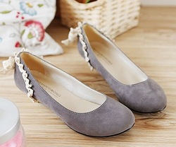 Free shipping newest style women heel less high heels shoes from manufacturer US size 3-8(China (Mainland))