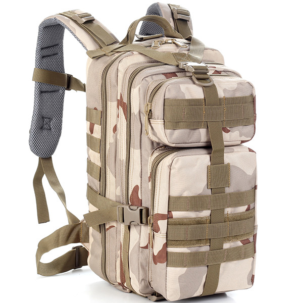 D5 column army fan outdoor travel bag/backpack 2013 new military hunting bags(China (Mainland))