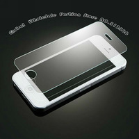 50PC/Lot For Iphone 5 Top Quality Tempered GLASS-M Screen Protector With Nice Retail Packaging DHL Free