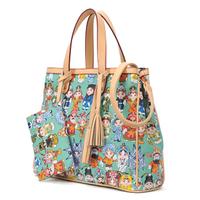 2013  women's handbag bag shoulder bag  national trend bag Beijing Opera China's  trend quintessence chinese elements