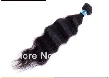 New arrival scrunchy virgin  hair brazilian hair bundles forhuman  extension in new year new star hair brazilian body wave