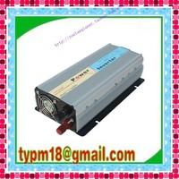 Fedex freeshipping! 1000W/1KW Inverter for solar panel, Pure sine wave Power Inverter