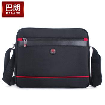 Male casual shoulder bag messenger bag outside sport messenger bag trend shoulder bag