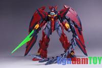 Free Shipping Gundoom/Gundam Model MG 1:100 Scale Model Kit Assembly Epyon OZ-13MS /BANDA MODEL