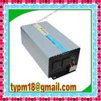 Factory Sell Excellent Quality Pure Sine Wave Solar Power 12v 220v 4000w inverters free shipping