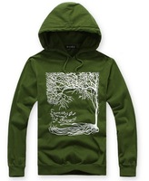 hot sale Hot Men's Jackets,Men's Hoodies, big tree a hood sweatshirt