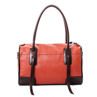 Free shipping 2013 women's handbag, bag, vintage color block all-match vintage bag, one shoulder cross-body bag, motorcycle