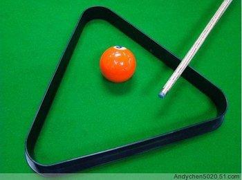 Billiards tripod plastic tripod ABS thickening tripod wooden tripod