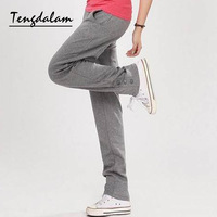 Free shipping wholesale 2013 spring and autumn skinny pants harem pants female health pants casual sports pants