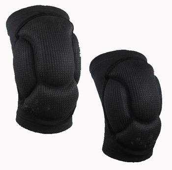 High quality fashion sports safety basketball football dance leg knee shin protective pads kneepads guard support protector