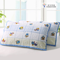 100% cotton pillow covers soft and comfortable jacquard home stereo 50 76