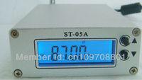 LCD Digital PLL stereo FM transmitter-0.6W 87--108MHZ