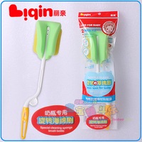 360 deg . rotating bottle brush sponge bottle l8602 z30