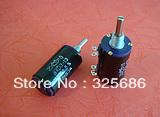 Wxd3-13-2w 10 K ohm multi-turn precisión potenciómetro potenciómetros de alambre envío gratis 10 unids/lote