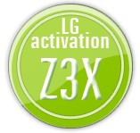 ACTIVATION ADD-ON Z3X BOX FOR LG [credits logs activations](China (Mainland))