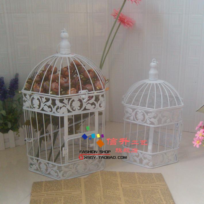 Opknoping vogelkooi promotie winkel voor promoties opknoping vogelkooi op - Mode decoratie ...