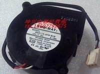 Free Shipping DC 12V 0.16A Server Cooling Fan For NMB BM5115-04W-B49 L00 Server Blower Fan 3-wire 50x50x15mm