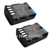 1860mAh 2 x Battery for Panasonic LUMIX GH3 GH4 DMC-GH4 DMC-GH3 GH3GK GH3 DMW-BLF19 DMW-BLF19GK DMW-BLF19E
