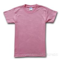 2013 summer 100% cotton o-neck short-sleeve t-shirt blank solid color loose t-shirt heat press class service plus size khaki t
