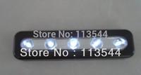 Freeshiping cheappest  LED   touch lights  energy saving lamp push light