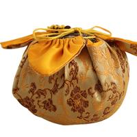 PU er tea beauty head tea trees pumpkin round tea puer raw tea 1000g virgin material