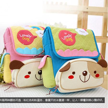 -school-bag-backpack-cartoon-child-bags-preschool-baby-school-bag ...