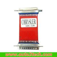 Promotion! Chrysler 138 Adapter for T300 Key Programmer Chrysler Adapter Free shipping