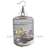Stainless Steel Fashion Antique Bird Cage