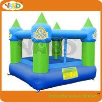 Family bouncer castle backyard mini bouncer castle bouncy castle jumping inflatable castle