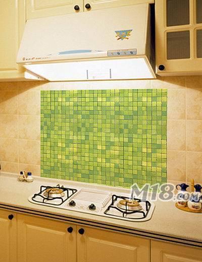 Groene Keuken Muur : Groene Keuken Muur : Online kopen Wholesale groene keuken tegels uit