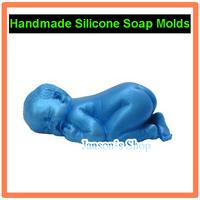 silicone mold cake decortion mold fondant mould soap form