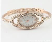 ladies watch,crsytal diamond watch , hot sale ,free shipping