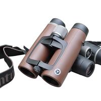 Free shipping+Wholesale Shuntu 8x42 ed lens high quality composite, binocular telescope