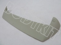 Free shipping VW 99-04 GOLF4 GOLF IV MK4 4 F REAR WING ROOF SPOILER