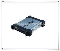 free shipping Hantek DSO3062AL 2 CH EXT trigger 60MHz bandwith 200MSa/s Oscilloscope logic analyzer arb. waveform generator
