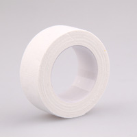 Saferlife FIRST AID Tape white cotton cloth oilysludge cerecloths household breathable hypoallergenic tape 1 roll packaging