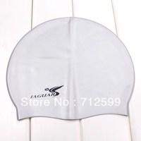 Fluent one piece silica gel swimming cap waterproof cap swimming cap swimming cap m-65-4