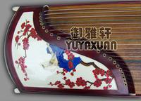 guzheng Mahogany advanced cloisonne playing guzheng