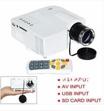 popular lcd projector brands