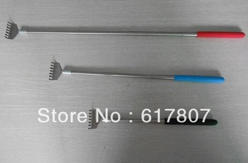 Free Shipping by China air post retractable extendable back scratcher backscratcher