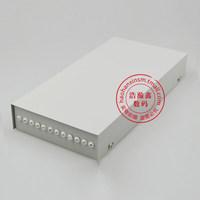 Haohanxin 12 core cable terminal box 12 pigtail fiber optic terminal box
