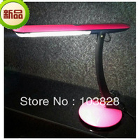 Gift lamp fashion table lamp brief decorative lighting lamps eye energy saving lamp pink