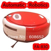 FA-830A - intelligent cleaning robot intelligent vacuum cleaner mini slim Sweeper