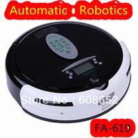 FA-610A - intelligent cleaning robot intelligent vacuum cleaner mini slim Sweeper
