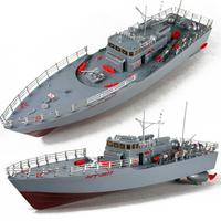 Hengtai remote control boat remote control boat charge wireless remote control model