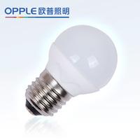 G45 bulb 3w e27 lamp 100 35