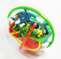 Aic educational toys 3d three-dimensional maze spherical maze ball 100 208 magic ball intelligence