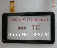 Special offer 9inch no IC Allwinner A13 A10 Multi Touch Capacitive screen free shipping