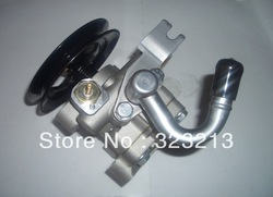 free shipping 5-20 days is EMS express accent 1.4L VVT Power steering pump(China (Mainland))
