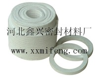Fluorine seal fluorine packing seal